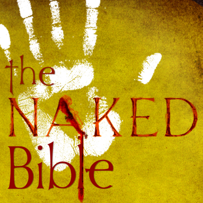 Naked Bible 36: Acts 1:12-26