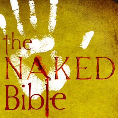 Naked Bible 010: Baptism & Problem Passages: Acts 2:38